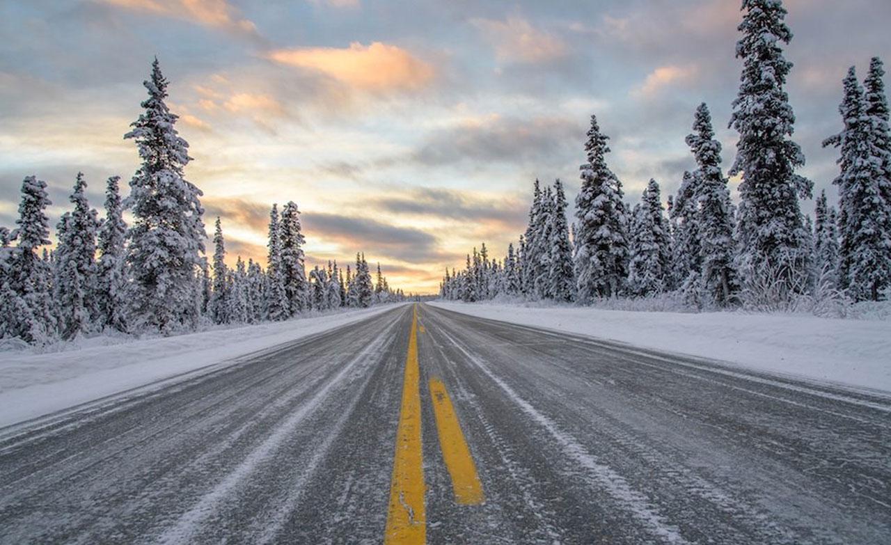 Подготовка автомобиля к зиме — замена летних шин на зимние